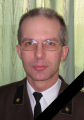 Feuerwehr trauert um V Franz Anderl